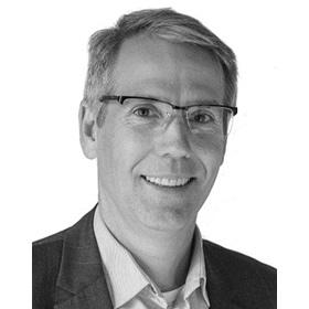 Dr John Holm - Associate Director