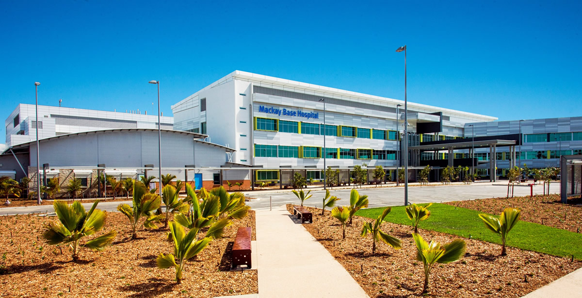 feature_Mackay Base Hospital Redevelopment